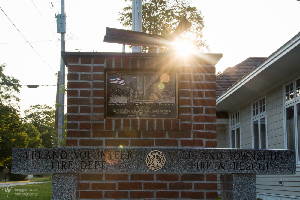 9-11 Memorial Leland-1030