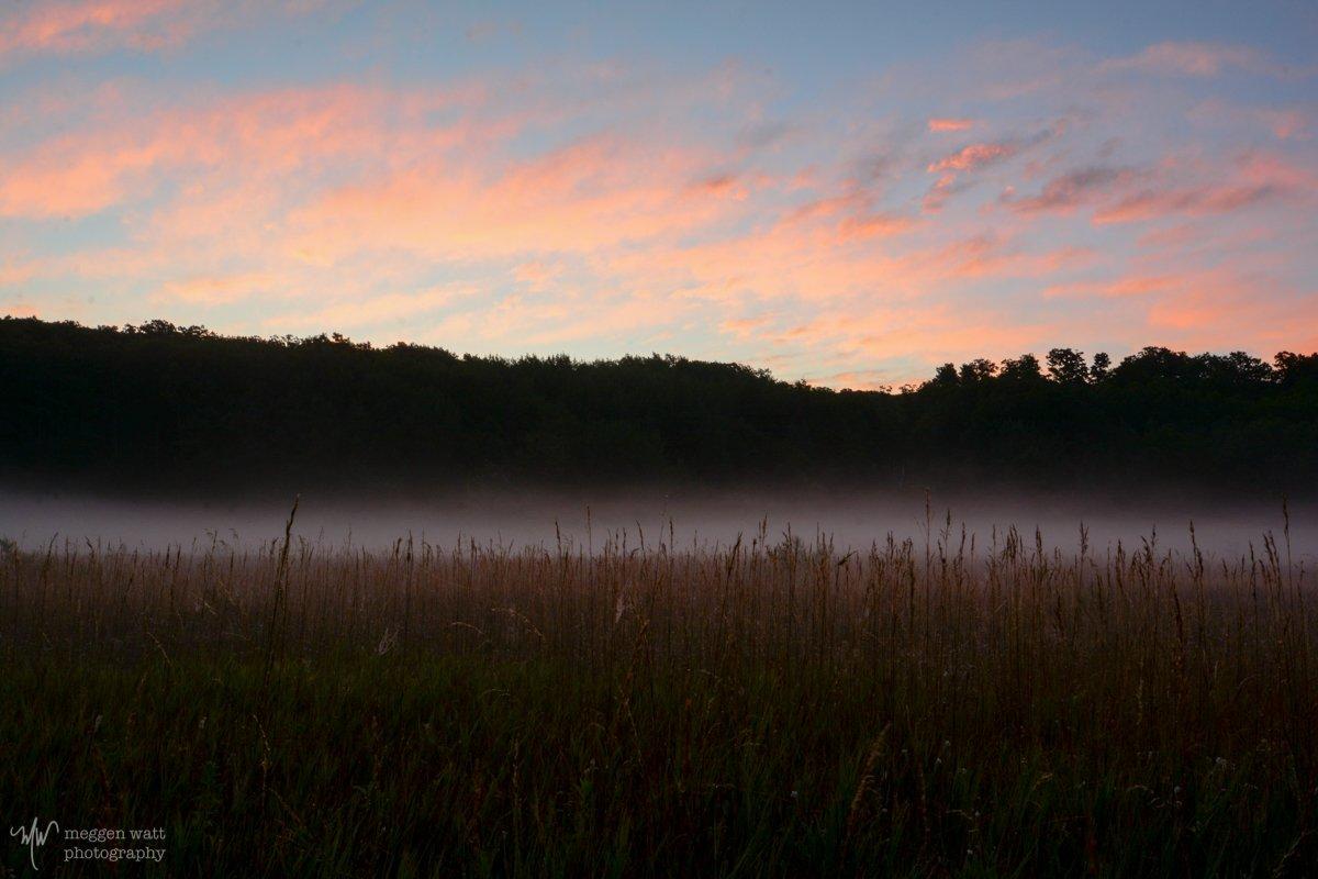 Along M22 Sunrise2-4297