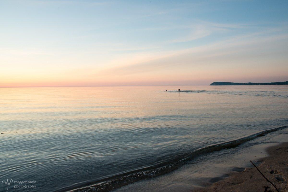 Good Harbor Sunset-7615