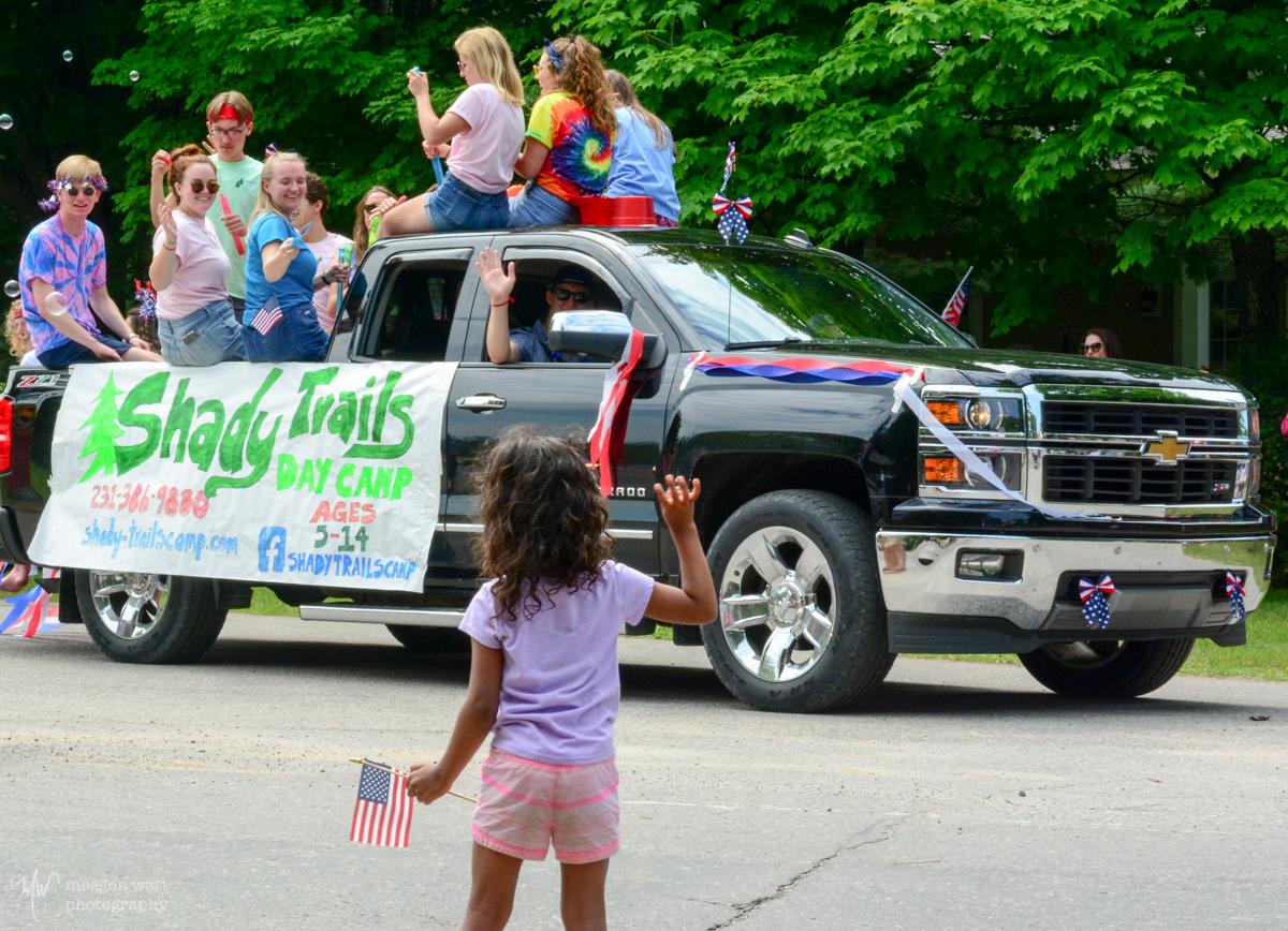 July 4 Parade Leland-7017