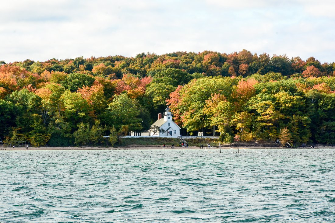 OMP Lighthouse Fall Color-