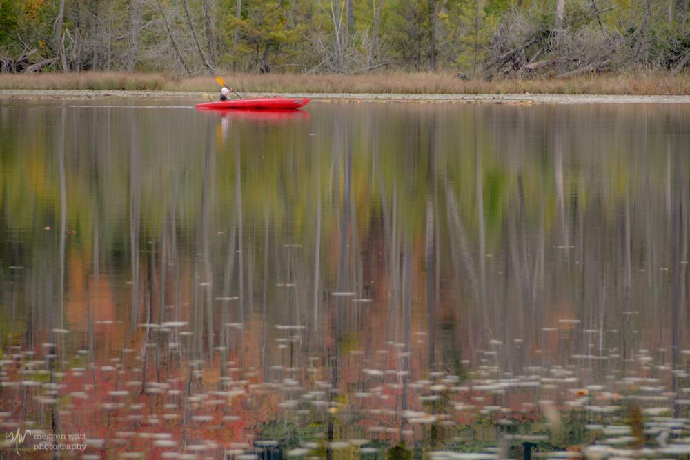 Sleeping Bear - Lake1-5960