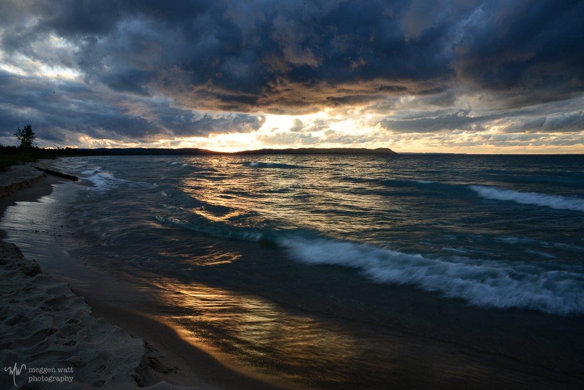 Sunset Good Harbor-9311