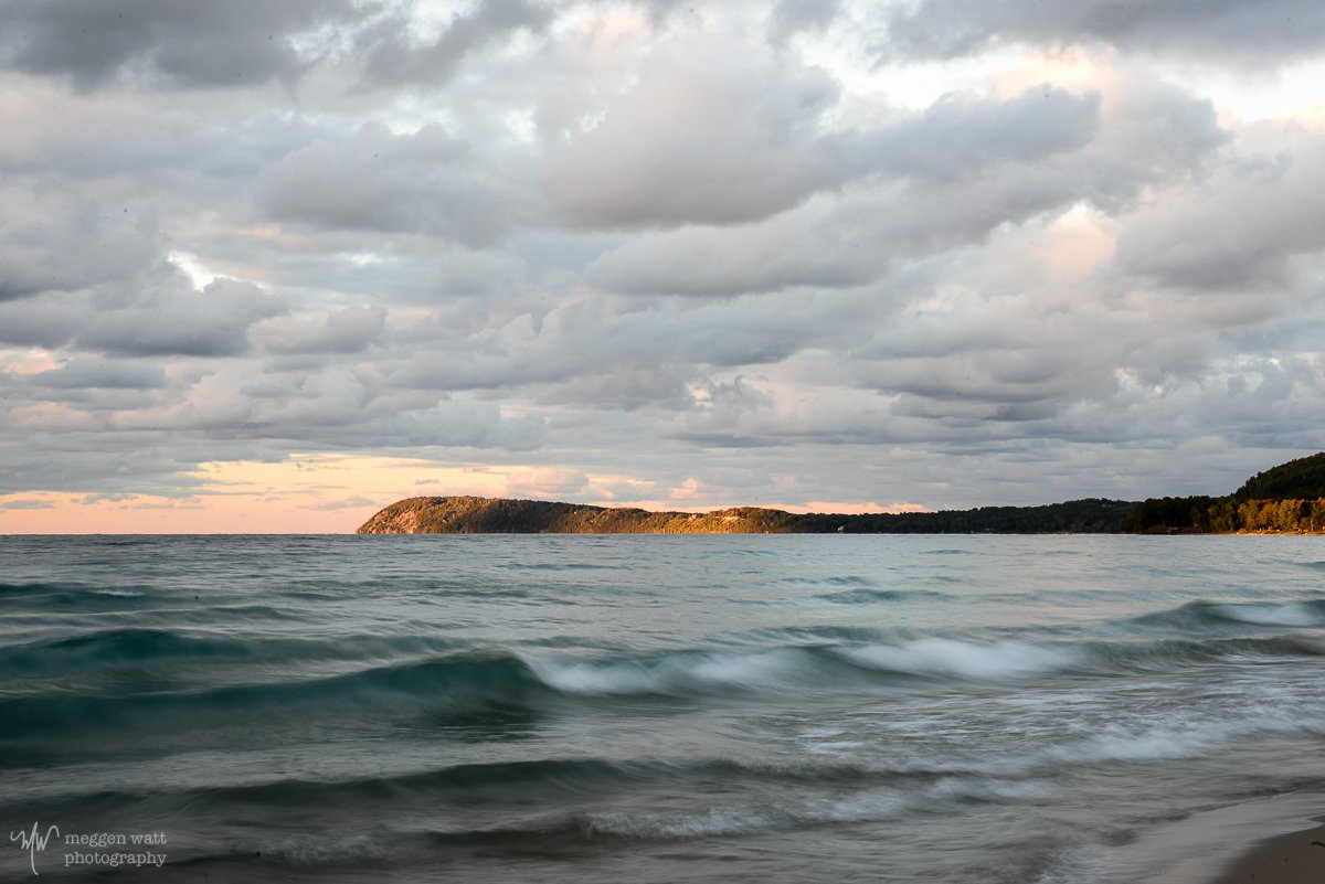 Sunset Good Harbor-9320