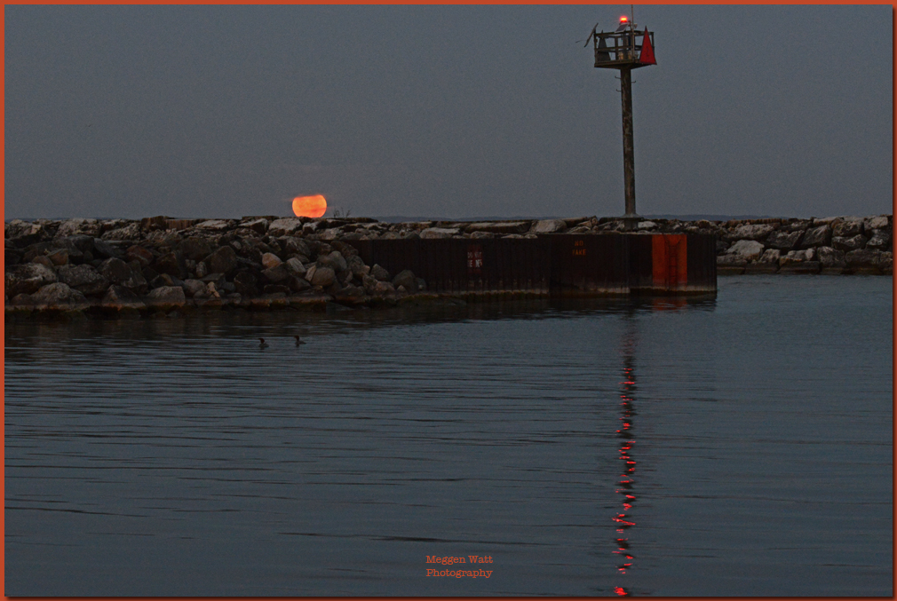 Tlr-20161114-6827-Setting Supermoon Leland Harbor
