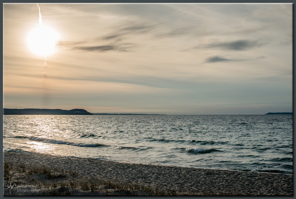 TLR-20170424-8753-sunset On Good Harbor Beach
