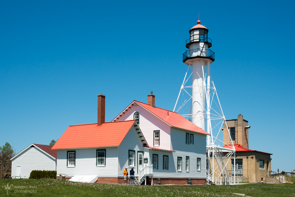 Whitefish Point Lighthouse-6105