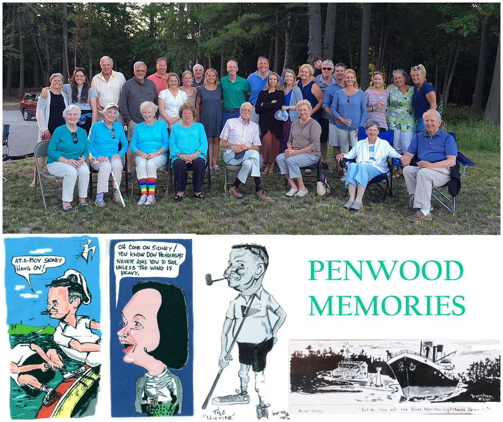 Penwoodmemories