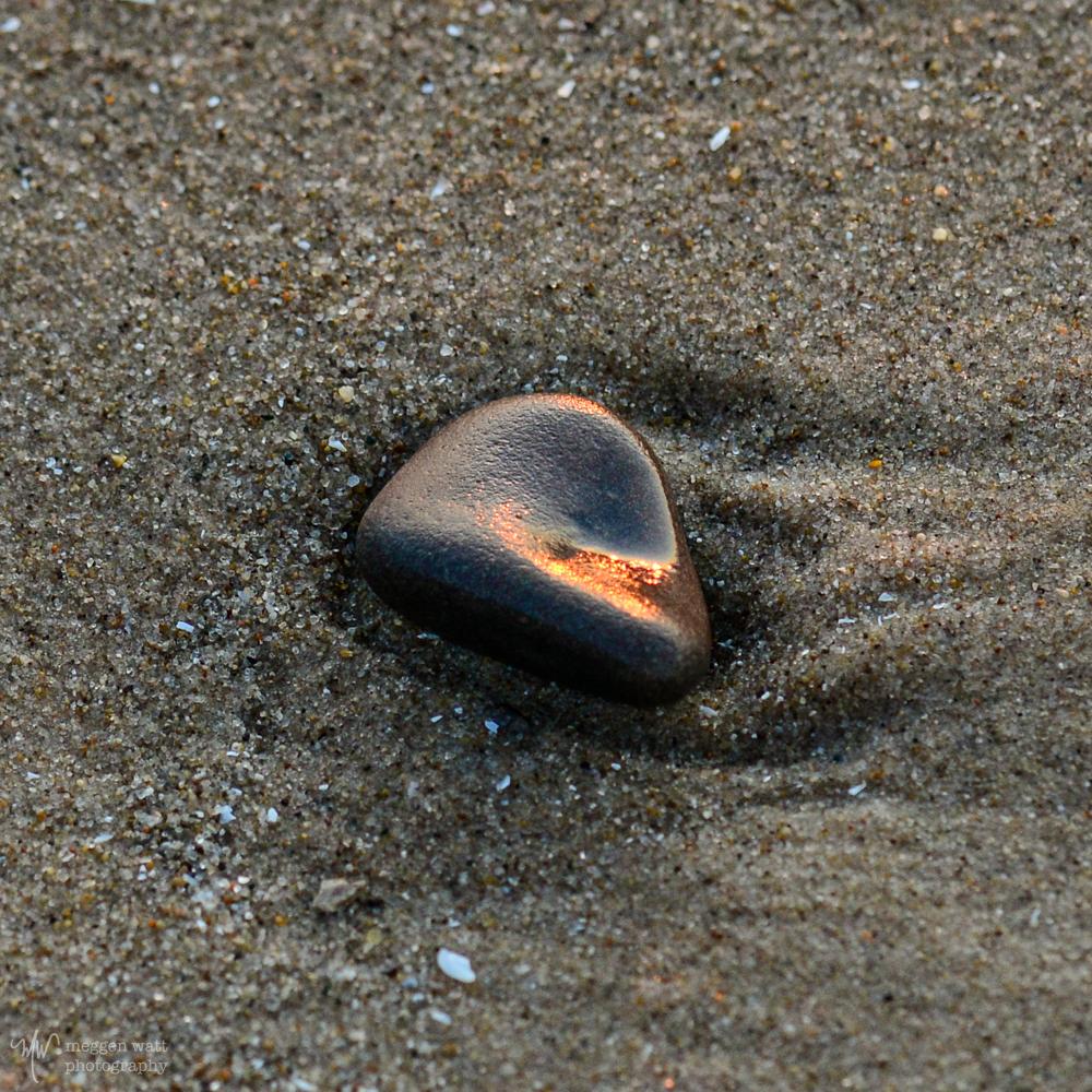 Sand Rock, Sunset-8724