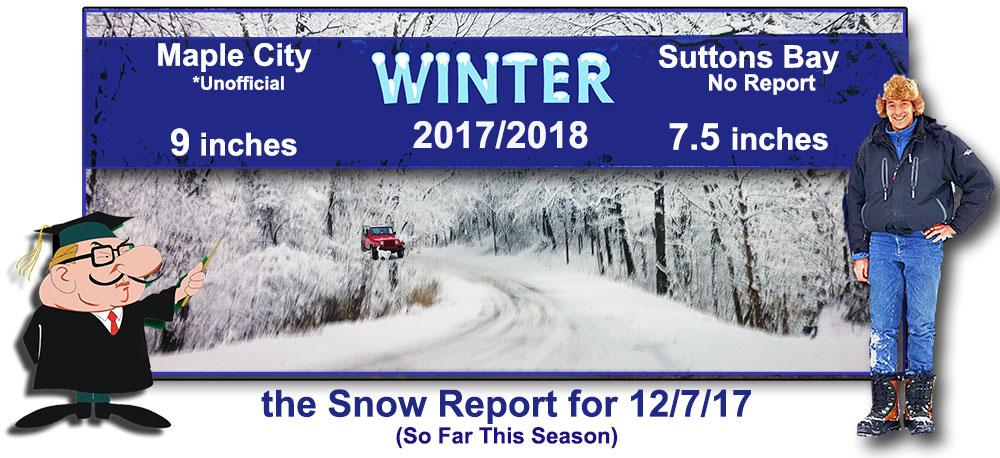 Snowreport12-7-17