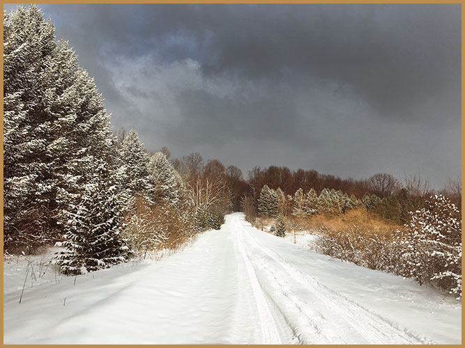 Snowroad12-27-17
