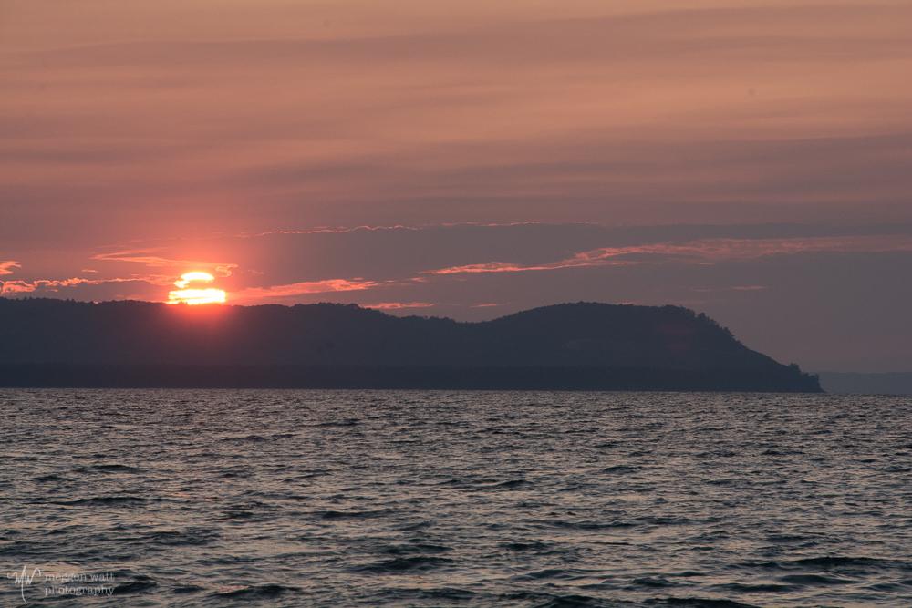 Sunset Sept 4-1018