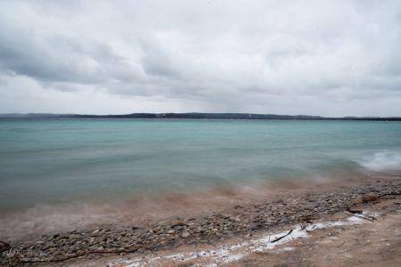 Sleeping Bear Bay Towards Homestead-5596