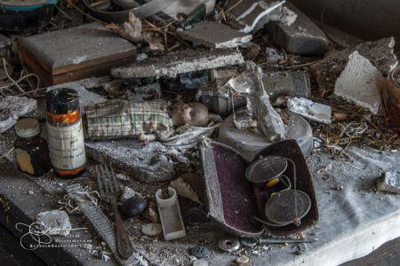 Abandoned DNE7749